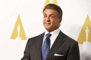 Sylvester Stallone pide a Trump un perdón para leyenda del boxeo