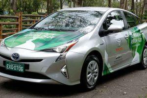 Los 5 autos de 2020 que ofrecen más millas por galón