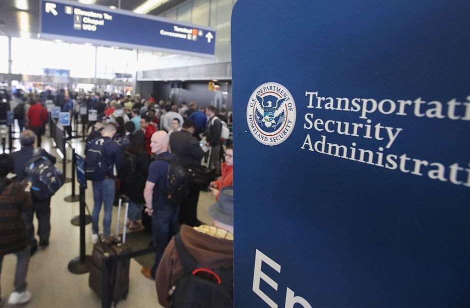 TSA defiende programa de vigilancia de pasajeros a 30,000 pies de altura