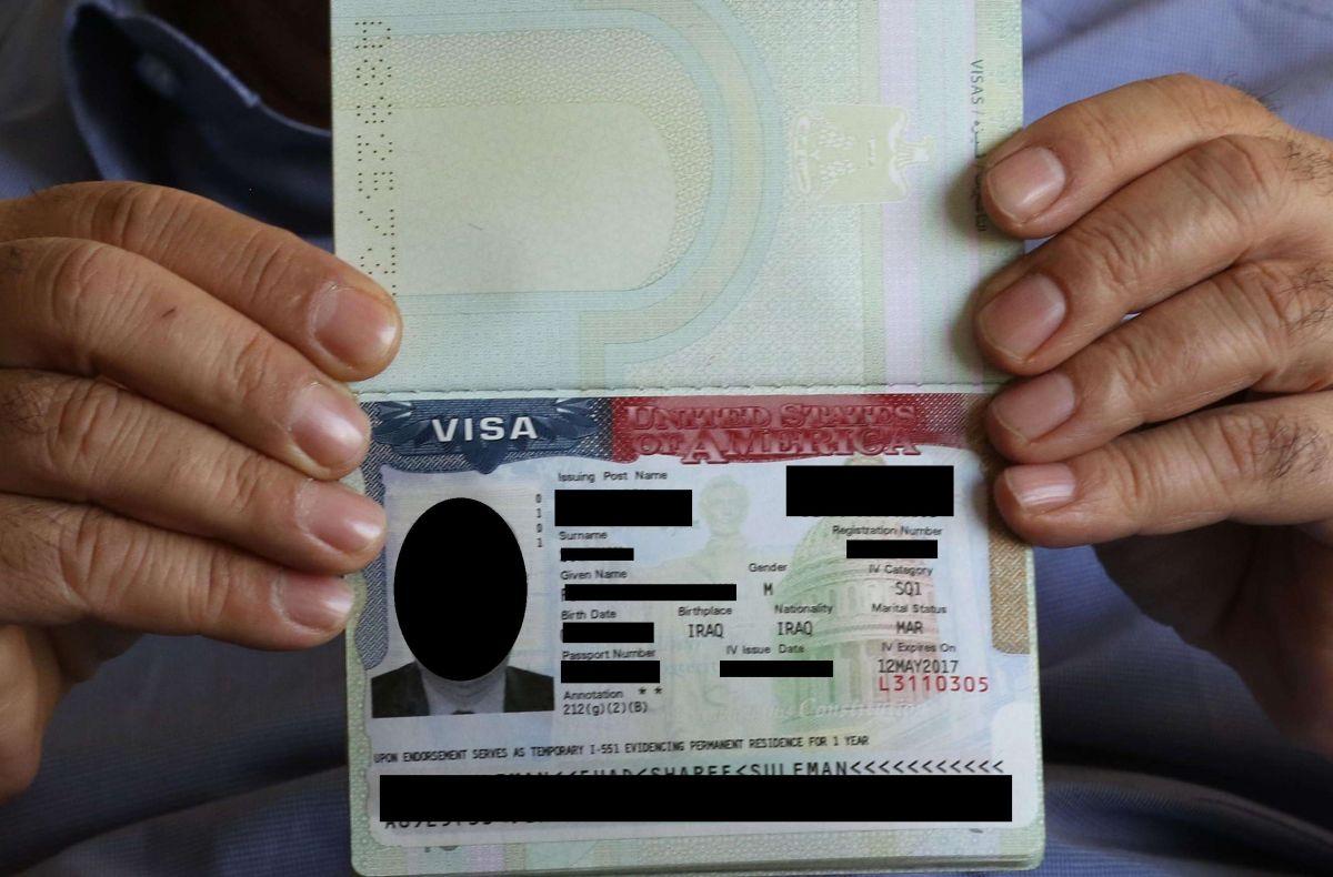 5 cosas que deben saber inmigrantes con visas vencidas