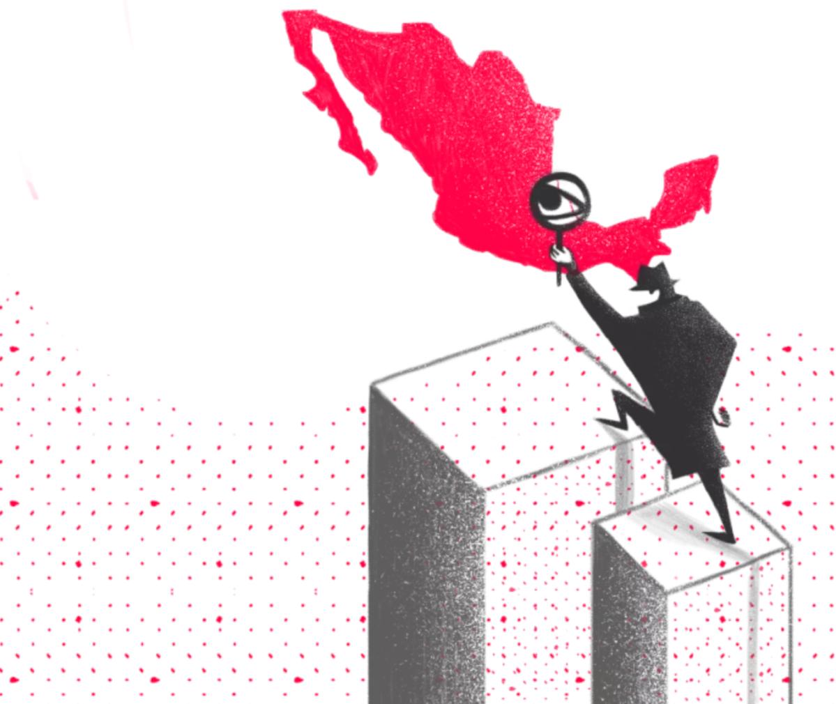 Decenas de medios contra las fake news durante el proceso electoral en México
