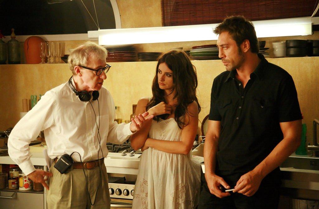 En pleno #MeToo, Javier Bardem sí volvería a trabajar con Woody Allen
