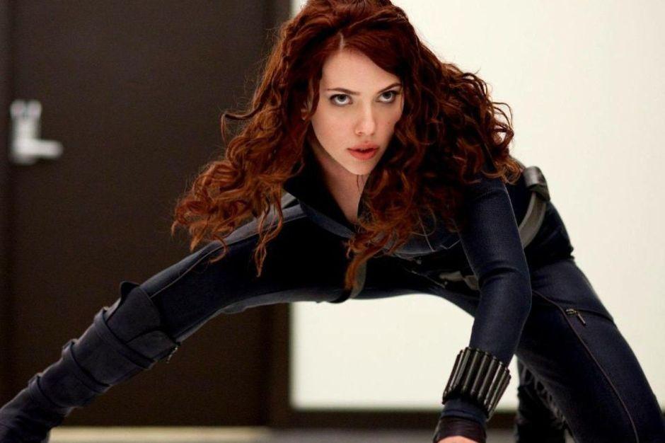 Scarlett Johansson se ve más ardiente que nunca en el primer tráiler de Black Widow
