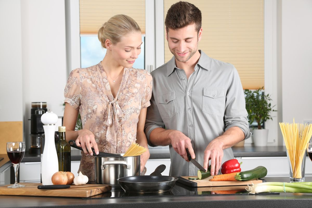 3 trucos para ahorrar tiempo en la cocina