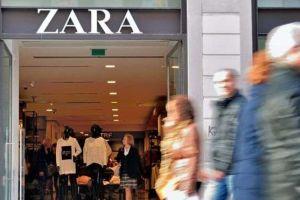 Tres mujeres resultan heridas por pelea en probadores de Zara