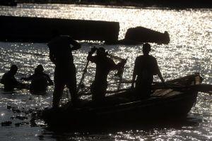 Double Highbush: el ataque pirata que aterrorizó a los pescadores de Surinam
