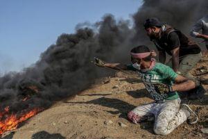 """La violenta actuación de Israel en Gaza según la ONU: """"muchos muertos estaban desarmados"""""""