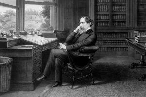 El Síndrome de Pickwick y otras enfermedades que Charles Dickens auguró en sus novelas