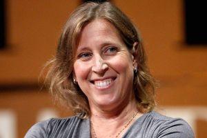 """Quién es Susan Wojcicki, la """"sexta mujer más poderosa del mundo"""""""