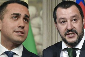 Por qué el nuevo gobierno de Italia no acepta masones