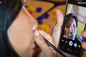 La remota tribu del Amazonas a la que los celulares cambiaron la vida