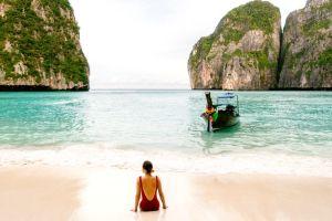 Por qué Tailandia cerrará Maya Bay, su playa más famosa