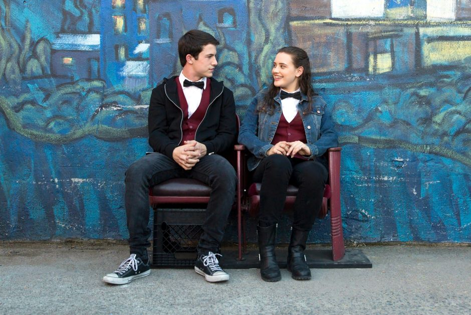 Katherine Langford: Protagonista de '13 Reasons Why' se despide de serie de Netflix