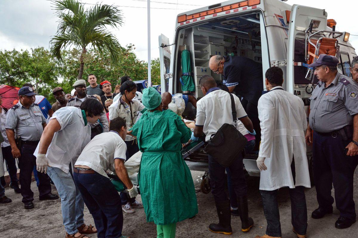 Accidente en Cuba: ¿Quiénes son las víctimas del avión que cayó en La Habana?