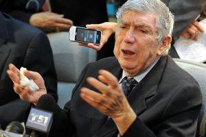 Muere el anticastrista Luis Posada Carriles a los 90 años