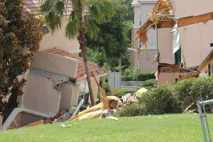 Los socavones: una amenaza para las viviendas en el oeste de Florida