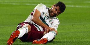 Néstor Araujo y otros futbolistas que quedaron fuera del Mundial