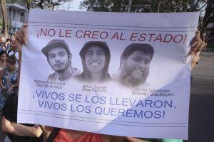Detenido en caso de cineastas asesinados en Jalisco detalla cómo los mataron