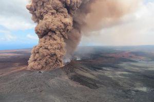 Videos: así se vivió el terremoto en Hawaii y la erupción del volcán Kilauea