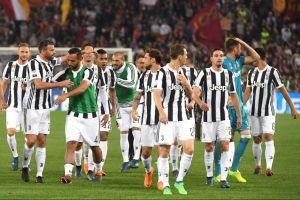 Juventus firma toda una era con su séptimo Scudetto consecutivo