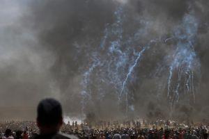 Las tres claves para entender la violencia en Israel por embajada de EEUU a Jerusalén