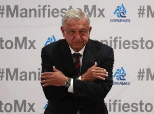 Continúan los 'sartenazos' entre Anaya y López Obrador