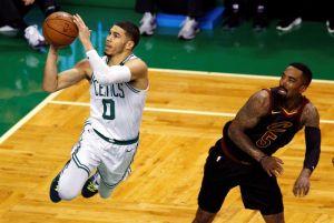 Boston Celtics se pone a un triunfo de la Final en la NBA