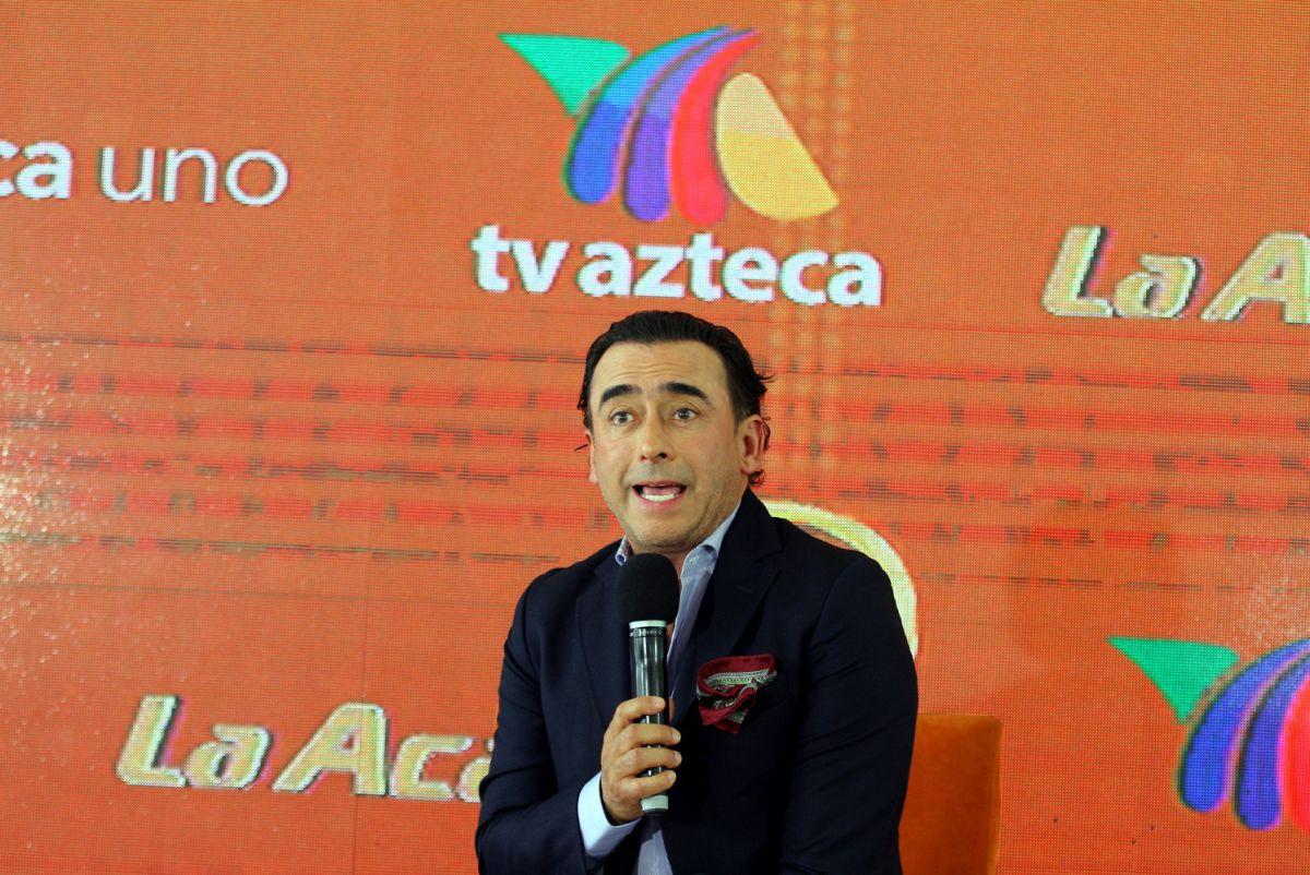Televisa regresaría 'Otro Rollo' sin Adal Ramones