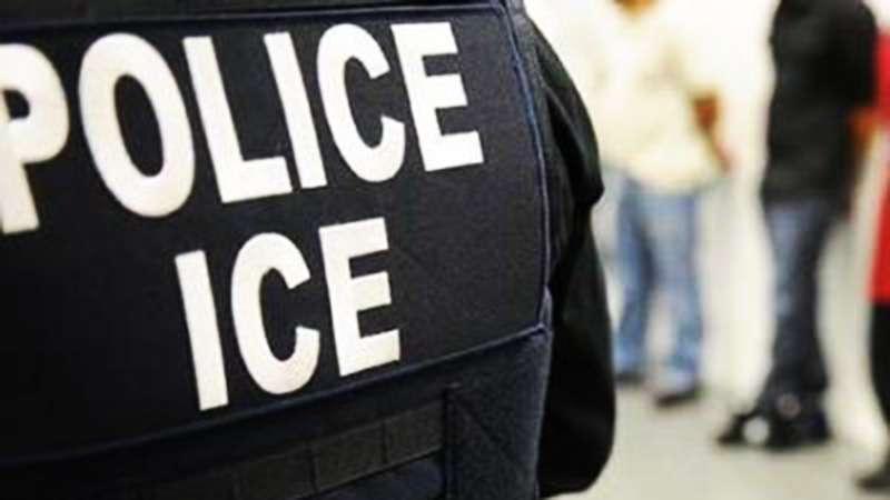 """Alertan por detenciones de inmigrantes durante citas en USCIS para """"green cards"""""""