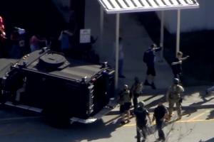 Anaheim High School presenta un sistema de mapeo para casos de ataque