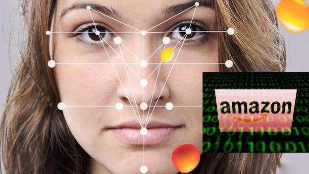 Alerta por venta de Amazon de tecnología de reconocimiento facial a la policía en EEUU