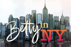 Así es la historia de 'Betty en New York' de Telemundo, la nueva 'Betty, la fea'