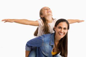 Cómo alcanzar el equilibrio en tu rol de madre