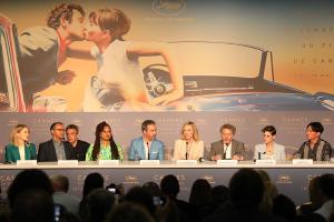 "Cate Blanchett, presidenta del jurado, habla del ""primer Cannes #MeToo"""