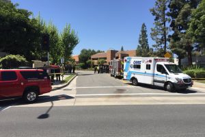 Explosión en edificio médico de Aliso Viejo fue 'intencional'