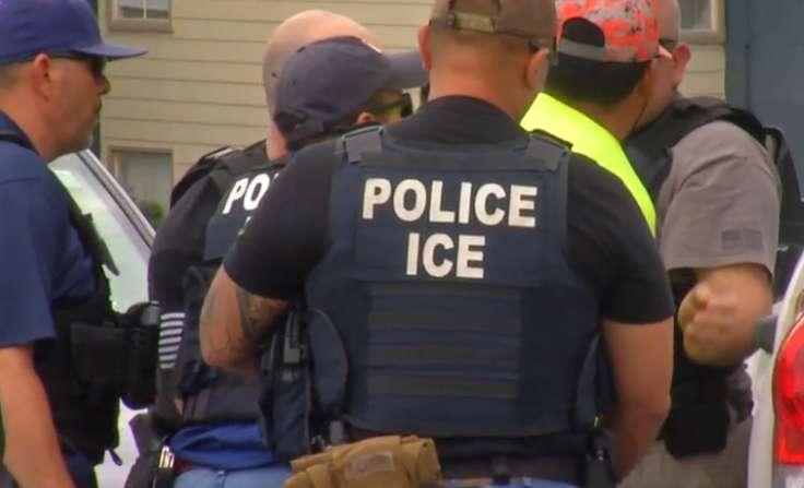 El arresto se realizó en San Antonio, Texas.