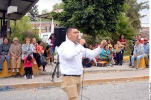 Matan de seis disparos a José Remedios Aguirre, candidato de Morena en Guanajuato