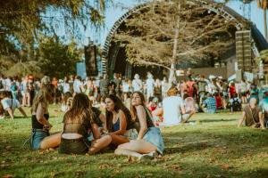 Cancelado el FYF Fest de Expo Park, marcado por escándalo sexual