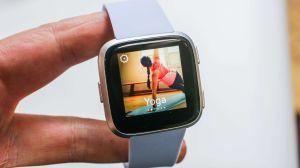 Fitbit Versa, el reloj inteligente que compite con Apple Watch