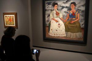 VIDEO: Ya puedes ver el ambicioso proyecto que Google Arts and Culture dedica a Frida Kahlo