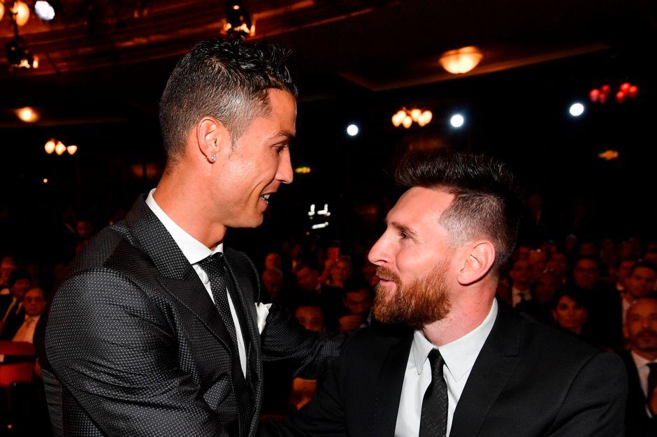 Cristiano Ronaldo, Messi, Mbappé, ¿o quién para ganar el The Best?
