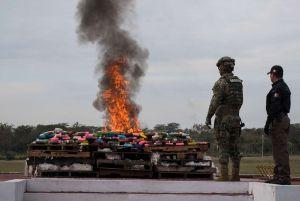 El sol que ilumina el camino de los familiares de desaparecidos en México