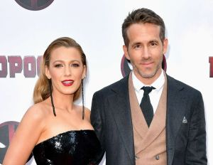 Ryan Reynolds y Blake Lively donan $200 mil para combatir el racismo