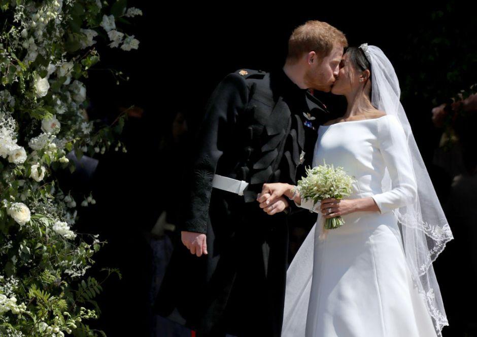 El amor y la influencia de la duquesa de Sussex hicieron que el príncipe Harry dejara el cigarrillo