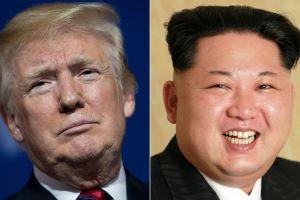 Fotos de centro nuclear de Corea del Norte deja a Trump en ridículo