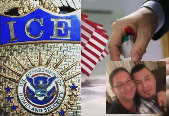 Su única opción para permanecer en EEUU es aplicar para una retención de deportación