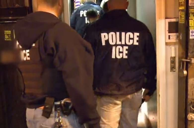 Ahora los republicanos, mayoría en la Cámara, votarán por una resoución en favor de ICE
