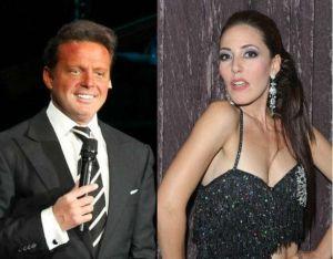Así respondió Stephanie Salas a la pregunta sobre si escucha música de Luis Miguel