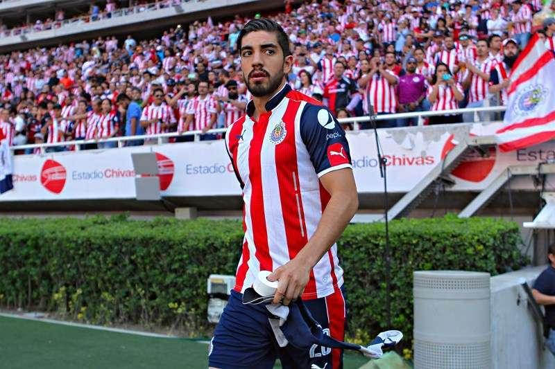 Rodolfo Pizarro cuenta la verdad sobre su salida de Chivas y advierte que regresará al Rebaño
