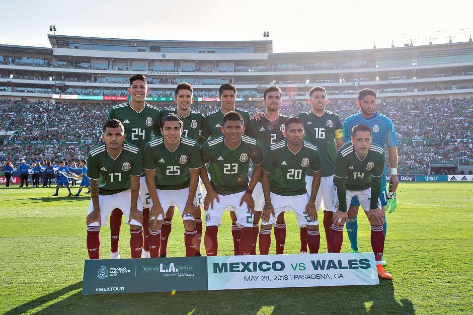 David Medrano revela qué jugadores de México se quedarán sin Mundial